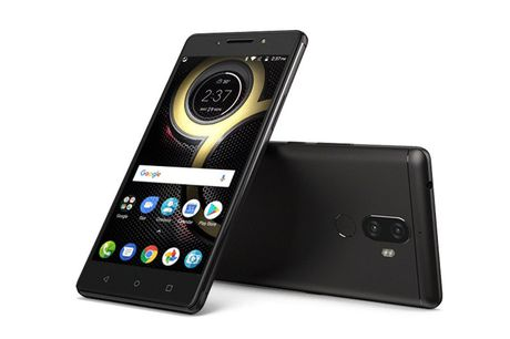 Can canh smartphone camera kep, chip 10 nhan, gia 'mem' - Anh 3