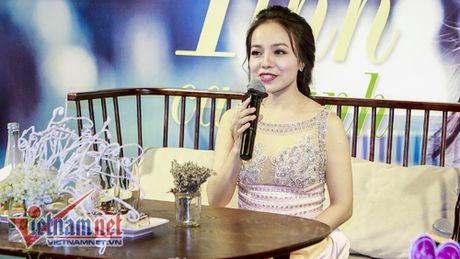 'Giong opera so 1 Viet Nam' khoe tai le - Anh 1