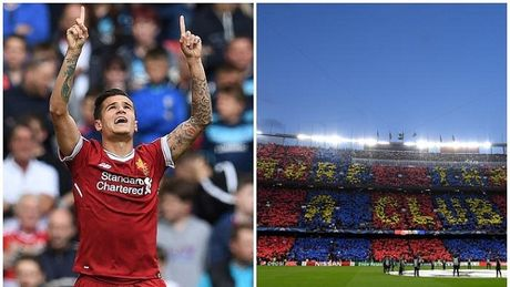 Barcelona co nhat thiet phai mua Coutinho tu Liverpool? - Anh 1