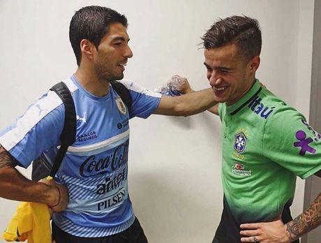 Barcelona co nhat thiet phai mua Coutinho tu Liverpool? - Anh 3