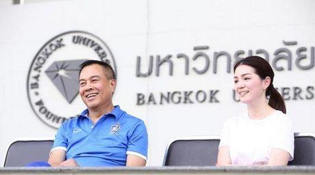 Watanya Wongopasi: 'Nguoi truyen lua' cho muc tieu gianh HCV SEA Games 29 cua U22 Thai Lan - Anh 2