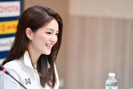 Watanya Wongopasi: 'Nguoi truyen lua' cho muc tieu gianh HCV SEA Games 29 cua U22 Thai Lan - Anh 5