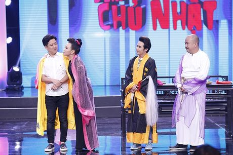 Viet Huong ghen tuong den noi dot nha - Anh 5