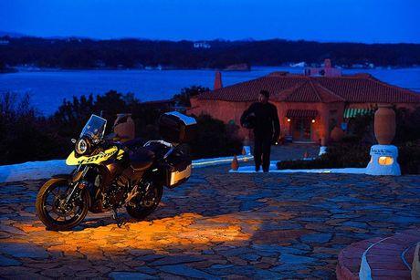 Xe moto Suzuki V-Strom 250 'chot gia' 136 trieu dong - Anh 10