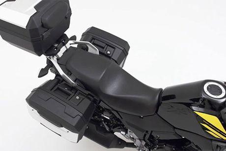 Xe moto Suzuki V-Strom 250 'chot gia' 136 trieu dong - Anh 6