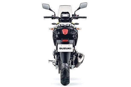 Xe moto Suzuki V-Strom 250 'chot gia' 136 trieu dong - Anh 7