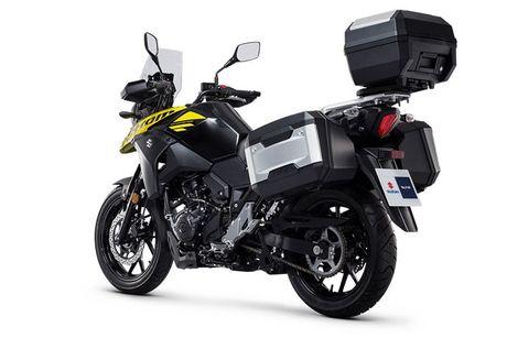 Xe moto Suzuki V-Strom 250 'chot gia' 136 trieu dong - Anh 8