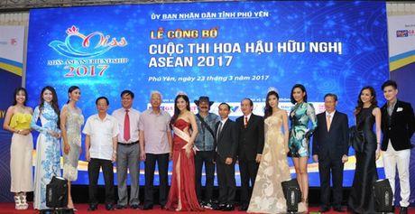 Hoa hau Huu nghi ASEAN: Han che bao chi de giu hinh anh… sach? - Anh 3