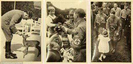 Loat anh hiem ve trum phat xit Hitler - Anh 1