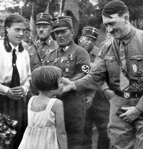 Loat anh hiem ve trum phat xit Hitler - Anh 5
