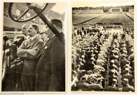 Loat anh hiem ve trum phat xit Hitler - Anh 6