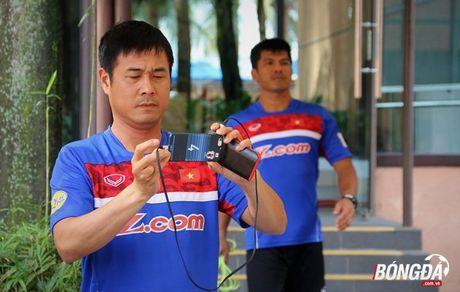 SEA Games 29: Chot danh sach loai 4 cau thu U22 Viet Nam - Anh 2