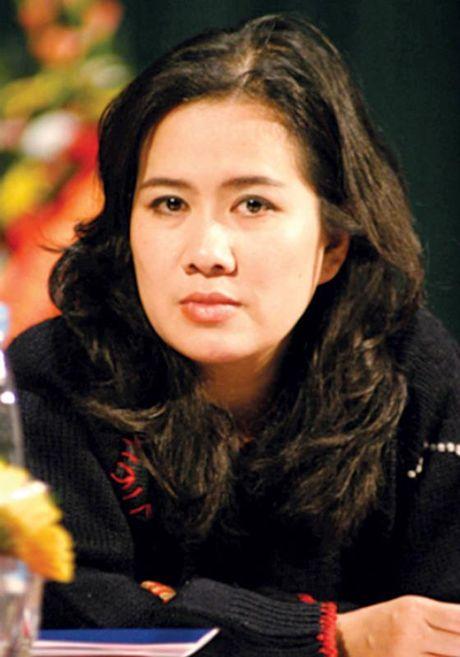 Nha van Nguyen Thi Thu Hue: Thuc day sang tac la nhiem vu trong tam - Anh 1