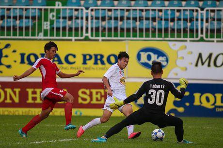 Giai U.21 Bao Thanh Nien 2017: Ngoi dau doi chu - Anh 1