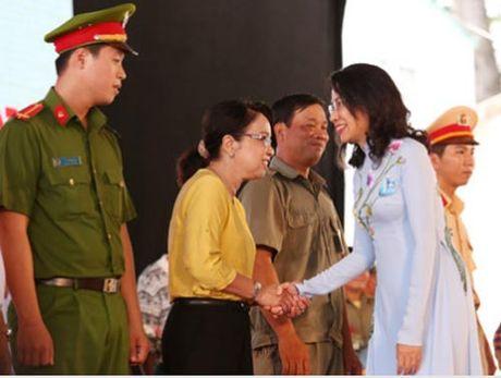 Tuyen duong 5 guong sang pho phuong - Anh 1