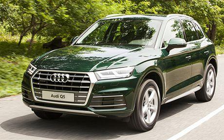 Audi Q5 moi gia tu 2 ty dong - Anh 2
