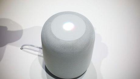 'Tat tan tat' ve loa HomePod cua Apple - Anh 1