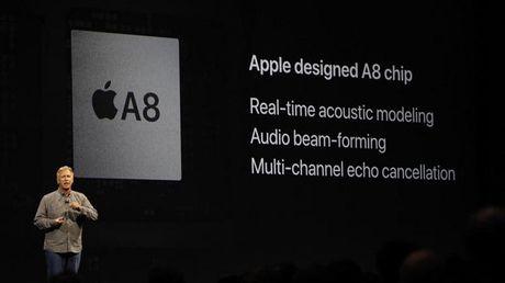 'Tat tan tat' ve loa HomePod cua Apple - Anh 3