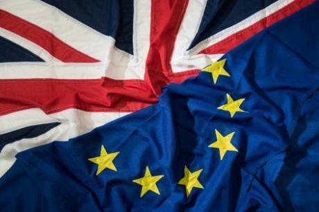 Van de Brexit: Anh khang dinh se khong co 'cua sau' o lai EU - Anh 1