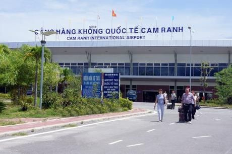 Ga hanh khach quoc te Cam Ranh se khai thac buoc dau vao quy 2/2018 - Anh 1