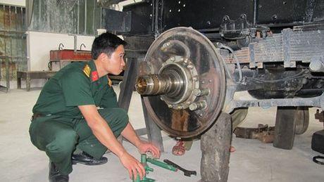 Chat luong san pham lam nen thuong hieu X61 - Anh 2