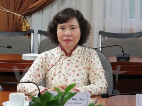 VN trong tuan: De nghi Thu tuong mien nhiem Thu truong Ho Thi Kim Thoa - Anh 1