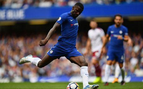 Cham diem Chelsea 2-3 Burnley: 'Nguoi hung' Morata ngam dang nuot cay - Anh 3