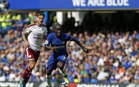 Cham diem Chelsea 2-3 Burnley: 'Nguoi hung' Morata ngam dang nuot cay - Anh 8