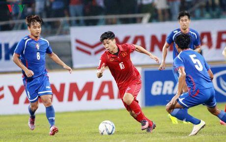Danh sach 20 'hao thu' U22 Viet Nam du SEA Games 29 - Anh 19