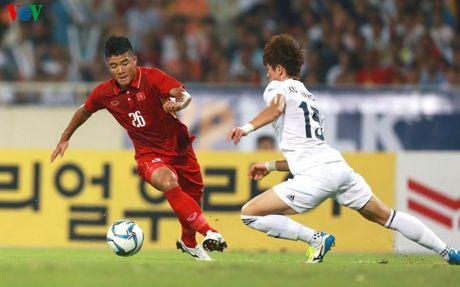 Danh sach 20 'hao thu' U22 Viet Nam du SEA Games 29 - Anh 20