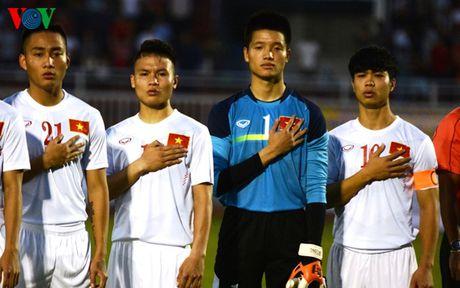 Danh sach 20 'hao thu' U22 Viet Nam du SEA Games 29 - Anh 4