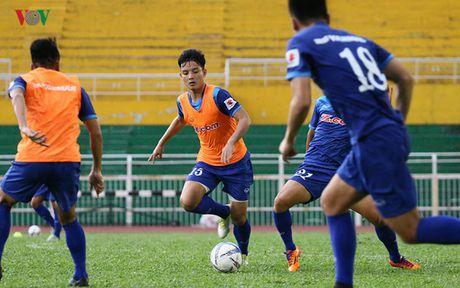 Danh sach 20 'hao thu' U22 Viet Nam du SEA Games 29 - Anh 7