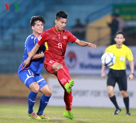 Danh sach 20 'hao thu' U22 Viet Nam du SEA Games 29 - Anh 9