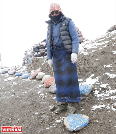 Hanh trinh chiem bai ngon nui thieng Kailash o Tay Tang - Anh 17