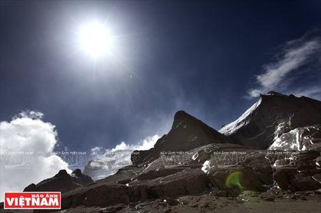 Hanh trinh chiem bai ngon nui thieng Kailash o Tay Tang - Anh 2