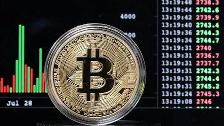 Soc: Dong tien Bitcoin vuot nguong 4.000 USD - Anh 1