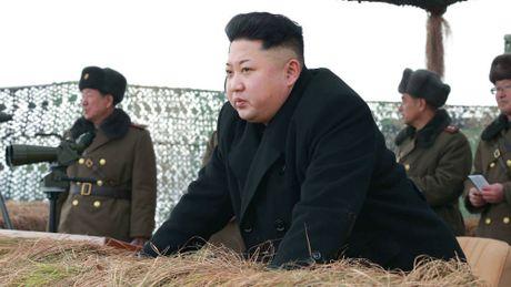 Muc su Canada vua duoc Trieu Tien tha: Kim Jong-un dang so hai - Anh 1