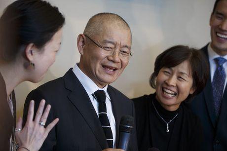 Muc su Canada vua duoc Trieu Tien tha: Kim Jong-un dang so hai - Anh 2