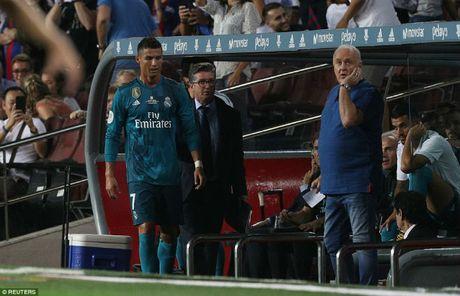 Sieu kinh dien Barca - Real: Messi goi, Ronaldo tra loi dac biet - Anh 5