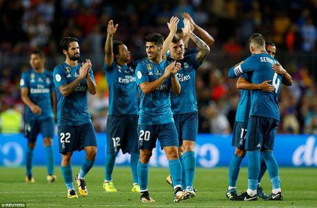 Sieu kinh dien Barca - Real: Messi goi, Ronaldo tra loi dac biet - Anh 6