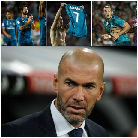 Goc chien thuat Barcelona – Real: Messi 'nho' Neymar, Zidane qua thien tai - Anh 1