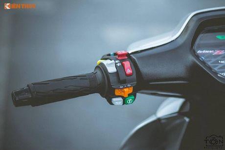 Biker Viet chi hon 100 tram trieu do Honda Wave 110 - Anh 5