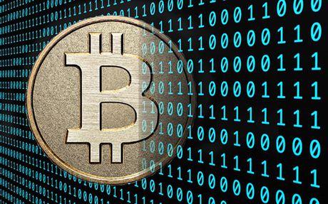 Gia Bitcoin xuyen thung muc 4.000 USD, lap ky luc moi - Anh 1