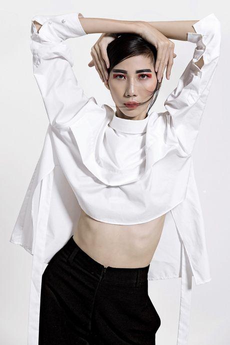 Next Top Model All Stars 2017: Khong mau me, diem dua thi sinh van dep tinh te - Anh 2