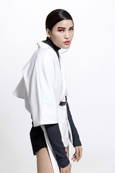 Next Top Model All Stars 2017: Khong mau me, diem dua thi sinh van dep tinh te - Anh 5