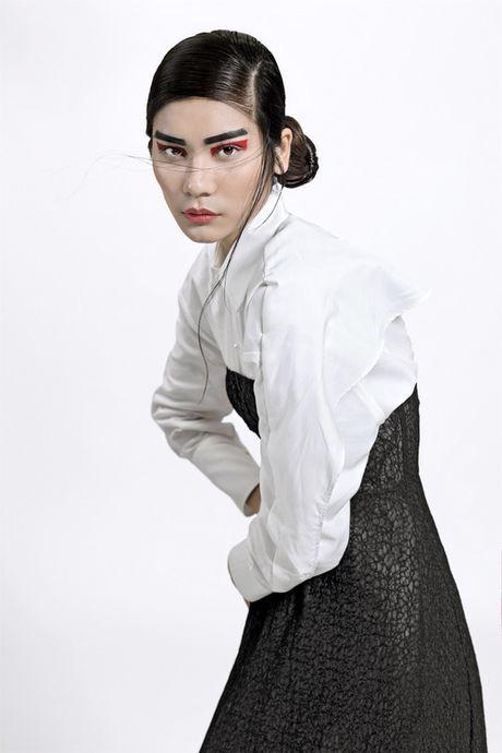 Next Top Model All Stars 2017: Khong mau me, diem dua thi sinh van dep tinh te - Anh 7
