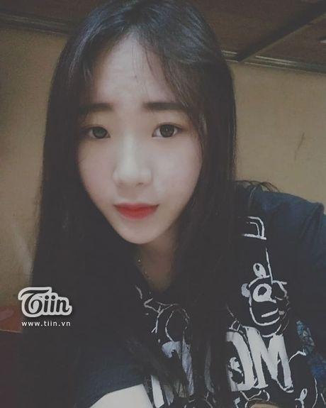 Chua can nhap hoc, tan sinh vien DH Van hoa HN da gay sot vi thi Miss Teen 2017 - Anh 13
