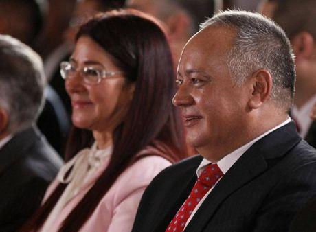 My va Venezuela lai cang thang vi cao buoc muu sat nghi si My - Anh 2