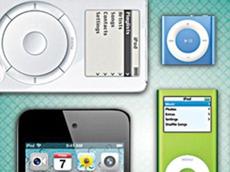 Chang duong thang tram cua iPod Nano - Anh 1