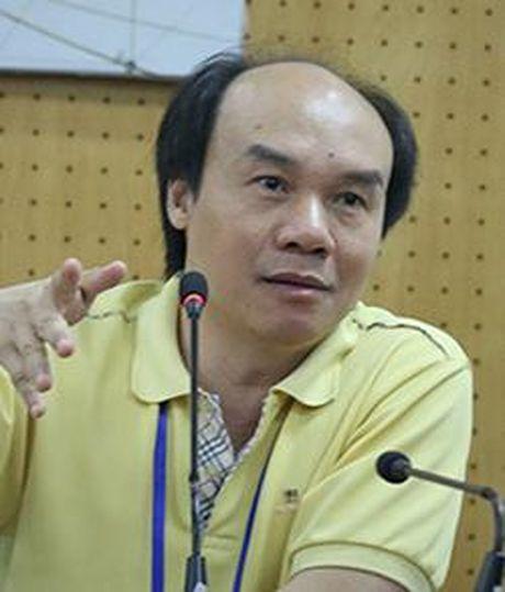 GS Do Duc Thai: 'Chuong trinh Toan hoc se tinh gian va thiet thuc' - Anh 1